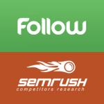 SEMrush & Follow