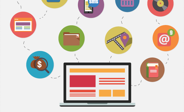 Build and boost Your e-commerce website.