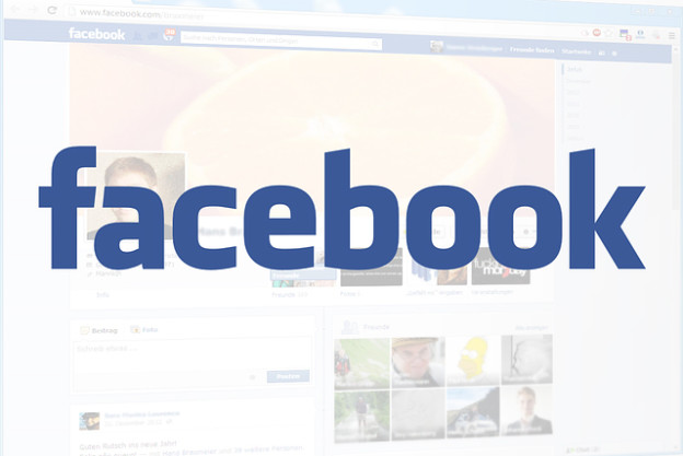 How to extract email addresses from Facebook.