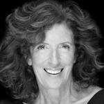 Anita Roddick.