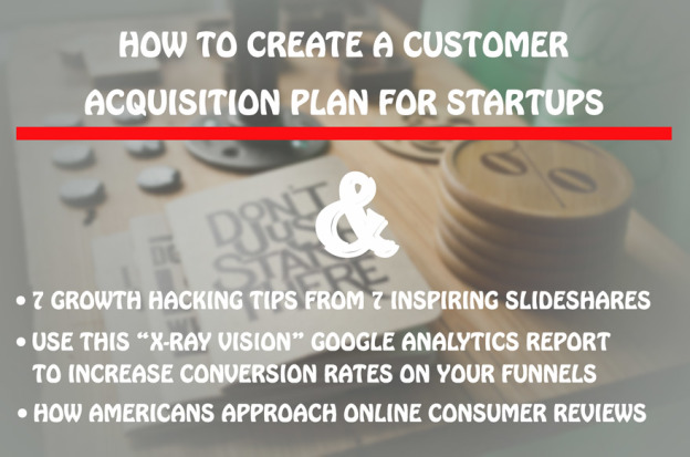 How to Properly Build a Solid Customer Acquisition Plan.