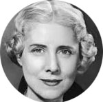 CLARE BOOTHE LUCE.